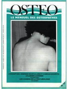 Ostéo N° 24