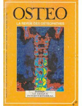 Ostéo N° 32