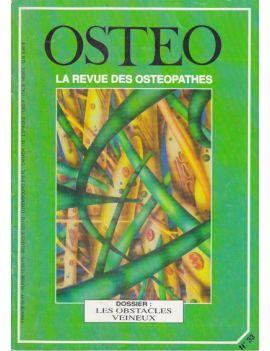 Ostéo N° 33