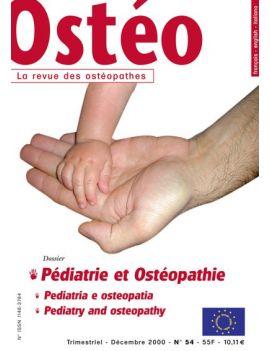 Ostéo N° 54