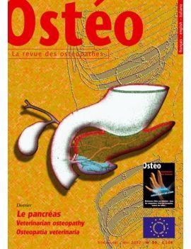 Ostéo N° 59