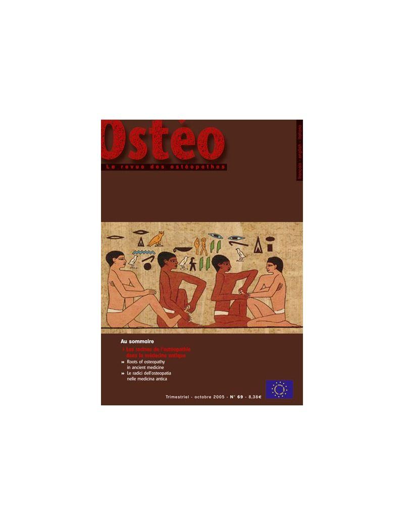 Ostéo N° 69