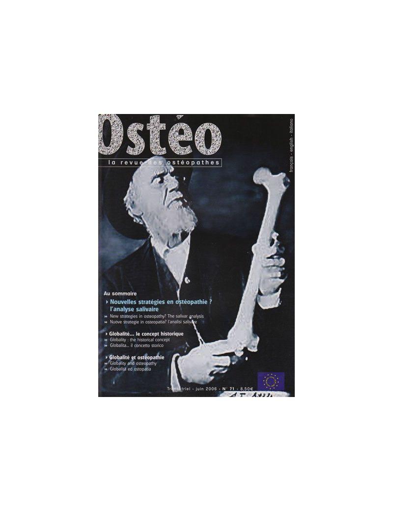 Ostéo N° 71