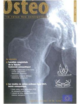 Ostéo N° 75