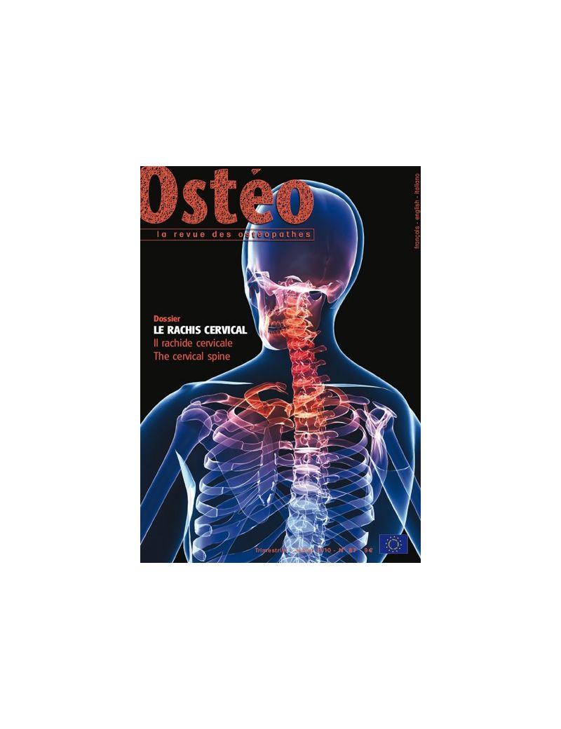 Ostéo N° 87