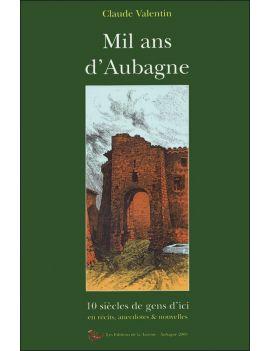 Mil ans d'Aubagne