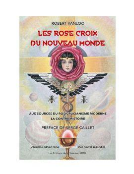 Les Rose Croix du Nouveau...