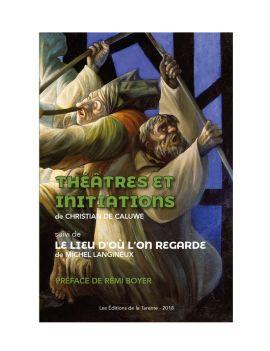 Théâtres et Initiations -...