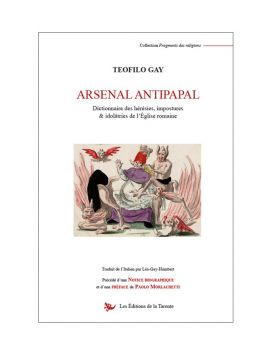 Arsenal Antipapal