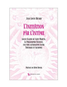 Initiation par l'intime :...