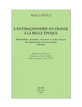 L'antimaçonnerie en France...