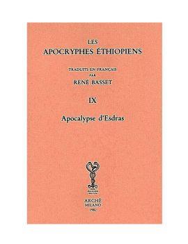 Apocryphes Ethiopiens IX :...