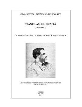 Stanislas de Guaita...