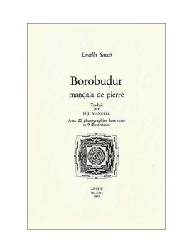 Borobudur : mandala de pierre
