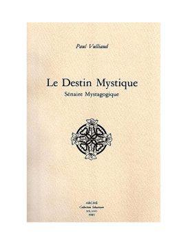 Le destin Mystique. Sénaire...