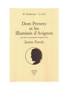 Dom Pernety et les...
