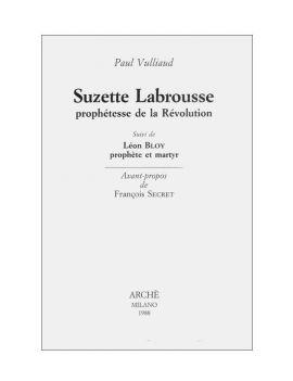 Suzette Labrousse,...