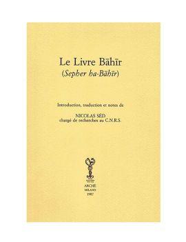 Le Livre Bâhir - Sepher...