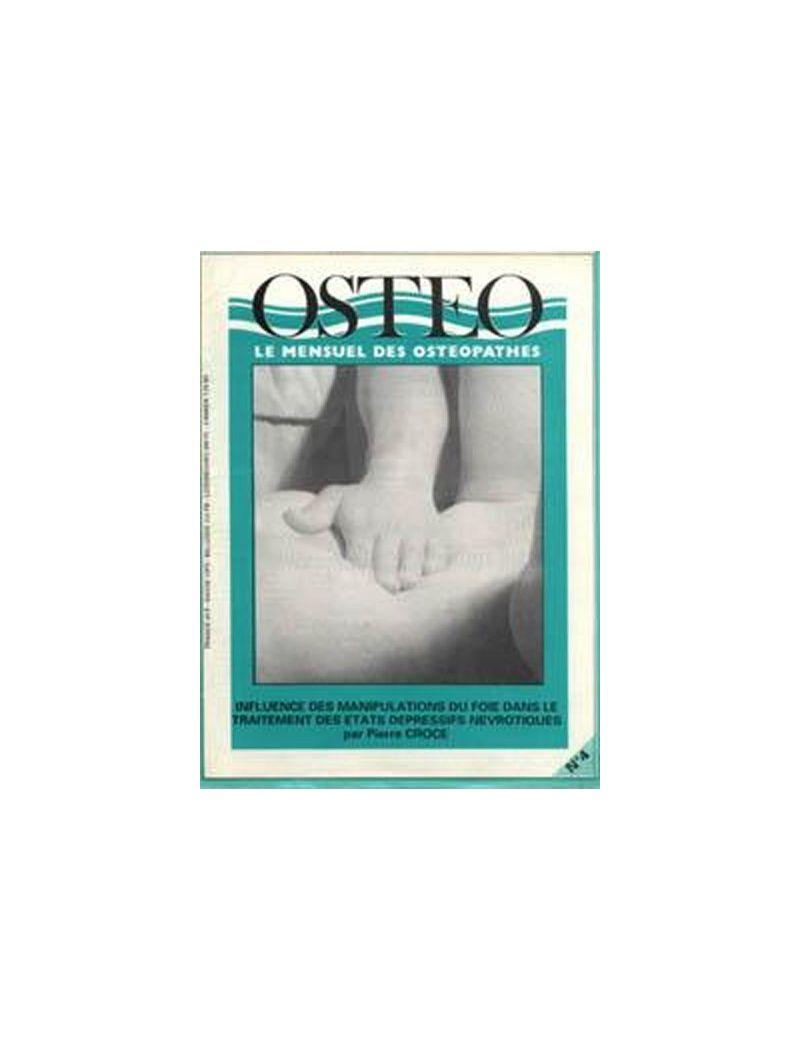Ostéo N°4