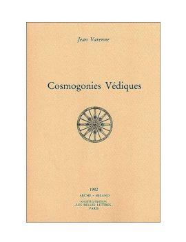 Cosmogonies Védiques