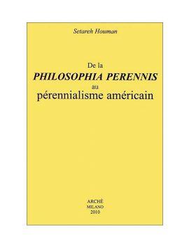 De la Philosophia perennis au pérennialisme américain
