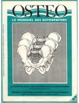 Ostéo N°6