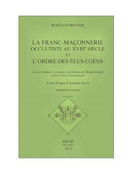 Franc-Maçonnerie occultiste...