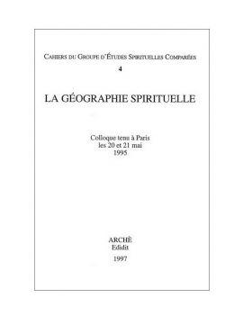 La Géographie spirituelle