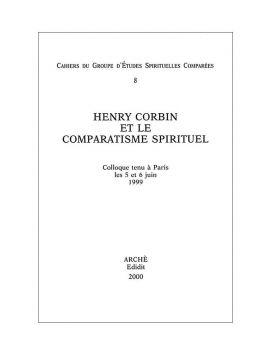 Henry Corbin et le...