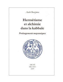 Hermétisme et alchimie dans...