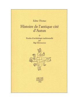 Histoire de l'antique cité...