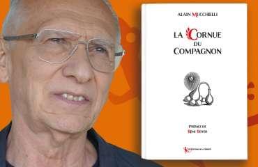 Alain Mucchielli et la Cornue du Compagnon