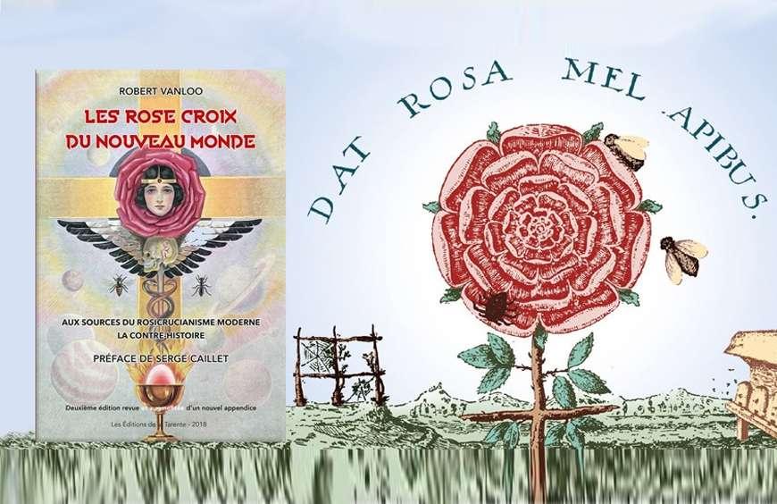 Les Rose Croix du Nouveau Monde